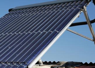 Umweltfreundliche Heizung - Planung und Installation von MAGRO in Berlin Brandenburg, Solaranlagen, Photovoltaikanlagen